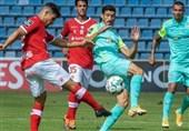 لیگ برتر پرتغال| برتری خانگی ماریتیموی 10 نفره در حضور عابدزاده
