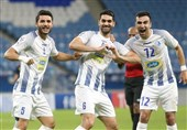 Two Iranians Shortlisted for Best Goal of ACL 2020: Semi-Final 2