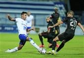لیگ برتر کرواسی| شکست گوریتسا در حضور 22 دقیقهای دلفی