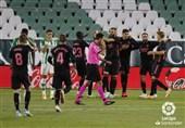 لالیگا| رئال مادرید اولین پیروزی فصل را در خانه بتیس جشن گرفت