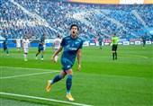Sardar Azmoun Misses Lazio Match