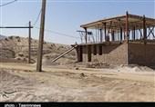 کرمانشاه| خسارت وارد شده ناشی از سیل در حال ارزیابی است/ تحویل 10 هزار ماسک رایگان به فرمانداری هرسین