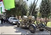 دپارتمان «آموزش تخصصی و کاربردی موزه انقلاب اسلامی و دفاع مقدس» افتتاح شد