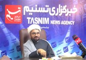 کارگروه رسانهای تبلیغات اسلامی در استان مرکزی راهاندازی شد