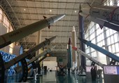 IRGC Opens National Aerospace Park