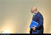 حضور رئیس مجلس در روستای دشترباط شهرستان خاش / قالیباف پای درد دل کپرنشینان نشست + فیلم