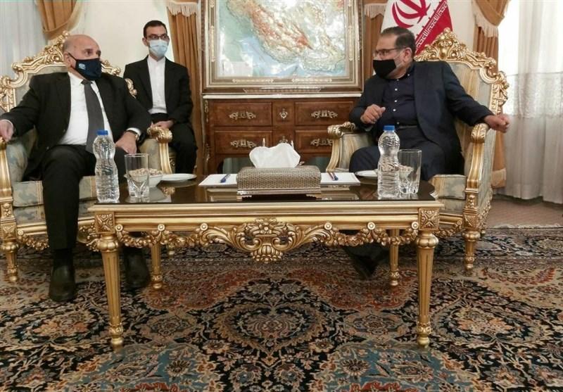 Iran Urges Iraq's Legal Action on Assassination of Gen. Soleimani