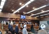 برگزاری نشست شورای مشاوران وزرا با حضور سلطانیفر و صالحیامیری