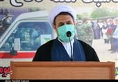 امام جمعه کرمان: ابزار جهاد در جامعه تغییر کرده است؛ مدافعان سلامت جان خود را سپر مقابله با ویروس کرونا کردند