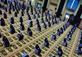 """گردهمایی """"زینبیون به رنگ کربلا"""" در گرگان برگزار شد + تصاویر"""