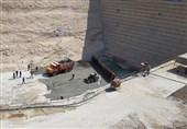 """همکاری بانکهای استان بوشهر برای ساخت """"سد باغان"""" افزایش یابد"""