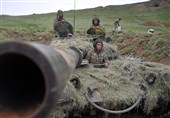 روسیه از آذربایجان و ارمنستان خواست درگیریهای مرزی را فوراً متوقف کنند