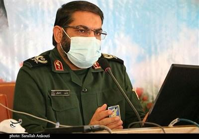 فرمانده سپاه استان کرمان: سپاه پاسداران در خدمت به مردم هیچ نگاه سیاسی ندارد