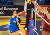 شروع مسابقات والیبال جوانان اروپا با انصراف 2 تیم