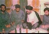 روایت منتشرنشده امام خامنهای از ساعات قبل از شهادت شهید باکری
