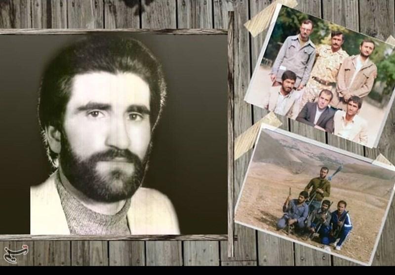 چله عزت|روایت پدری شهید در قامت استخوانهای خاک خورده