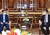 بارزانی و الاعرجی در مورد هماهنگی امنیتی مشترک گفتوگو کردند