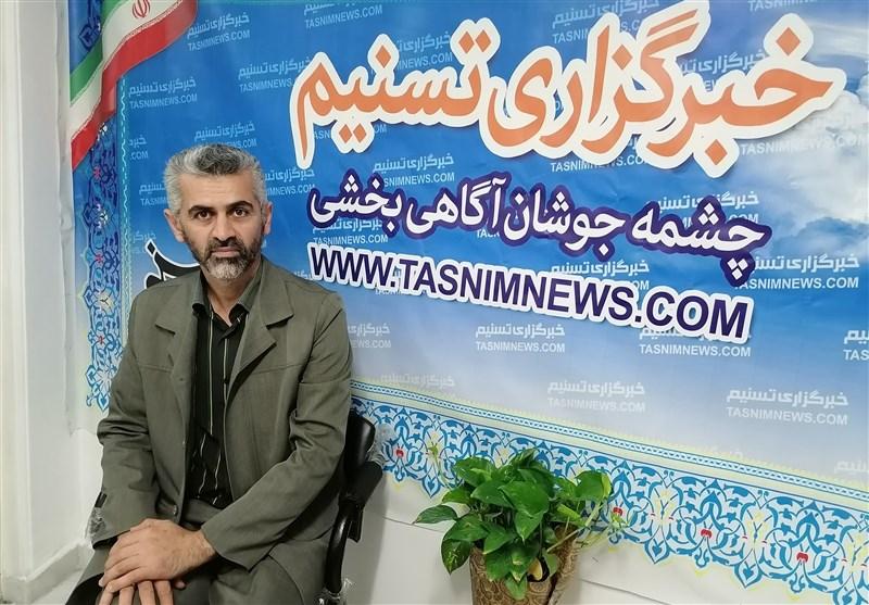 شناسنامه شهدای ورزشکار مازندران تدوین میشود