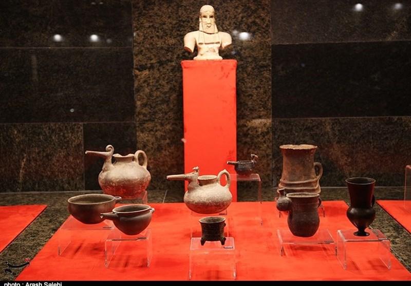موزه صفویهشناسی اردبیل مرمت شد