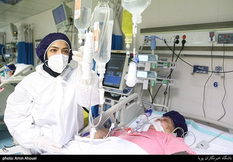 Confirmed Coronavirus Cases in Iran Approaching Half A Million
