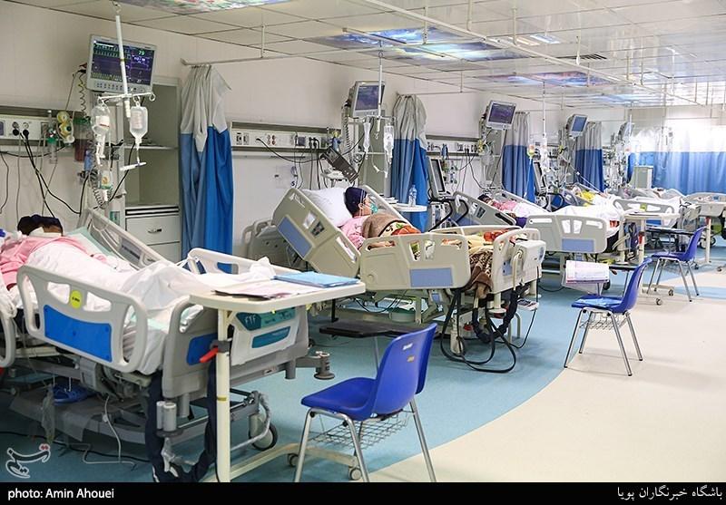 آخرین آمار کرونا در ایران| 6191 بیمار و 296 فوتی جدید