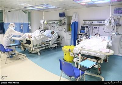 تمام بیمارستانهای تهران درگیر کرونا هستند/ لزوم تدوین محدودیتهای منسجم ۶ماهه در تهران