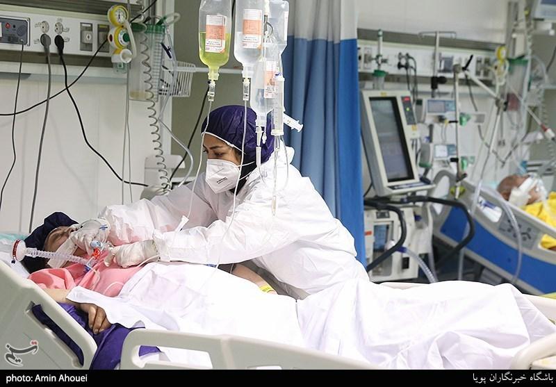 آخرین آمار کرونا در کشور| فوت 227 نفر در 24 ساعت گذشته