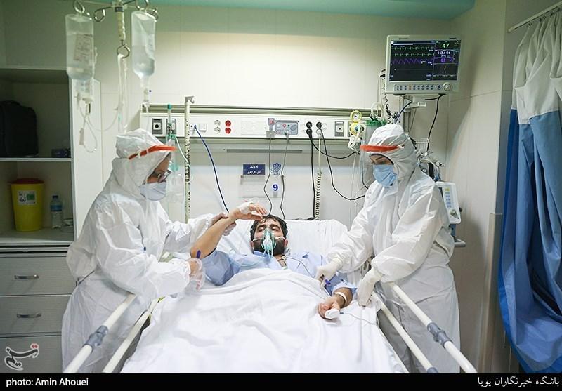 آخرین آمار کرونا در کشور| فوت 252 نفر در 24 ساعت گذشته