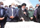 قدردانی آیتالله علمالهدی از شهرداری مشهد/ مسئولان دغدغههای حاشیه شهر را دریابند