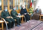 نماینده ولیفقیه در استان کردستان: تلاشهای سپاه در «تأمین امنیت پایدار، محرومیتزدایی و خدمت به مردم» قابل تقدیر است