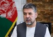 «نبیل»: دولت افغانستان توانایی صلح با طالبان را ندارد