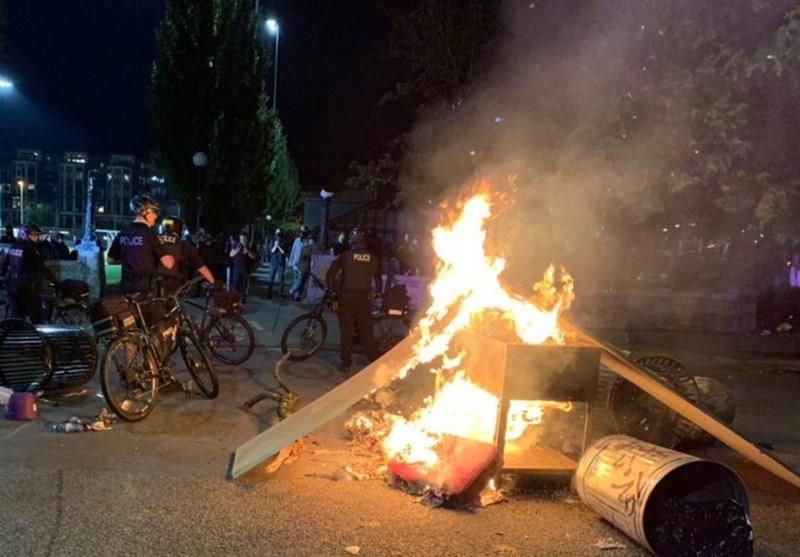 Protesters Wreak Havoc in Seattle's Former 'Autonomous Zone' (+Video)