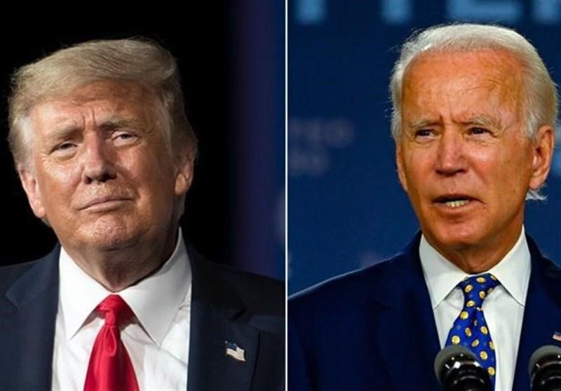 نظرسنجیها درباره برنده مناظره بایدن و ترامپ چه میگویند