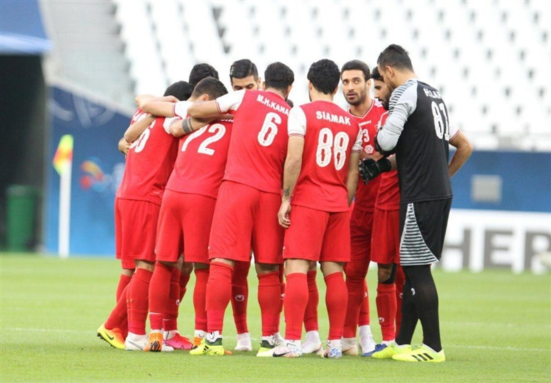 لیگ قهرمانان آسیا| دوئل پرسپولیس با گربه سیاه تیمهای ایرانی