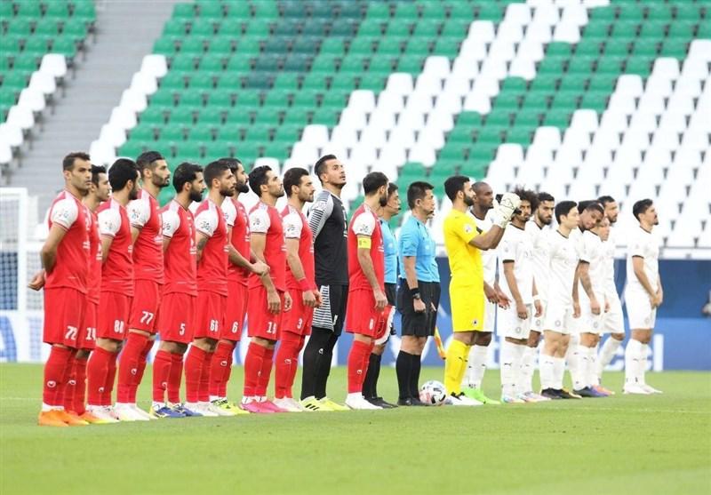 الوطن: پرسپولیس قدرتمندترین تیم غرب آسیا است