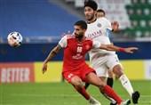 لیگ قهرمانان آسیا| دیدار پرسپولیس و السد به روایت آمار