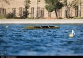 مسابقات کاپ جهانی پاراکانو و انتخابی پارالمپیک| مسعود قیصری به فینال B قهرمانی جهان رسید