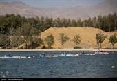 برنامه فینال لیگ برتر آبهای آرام اعلام شد