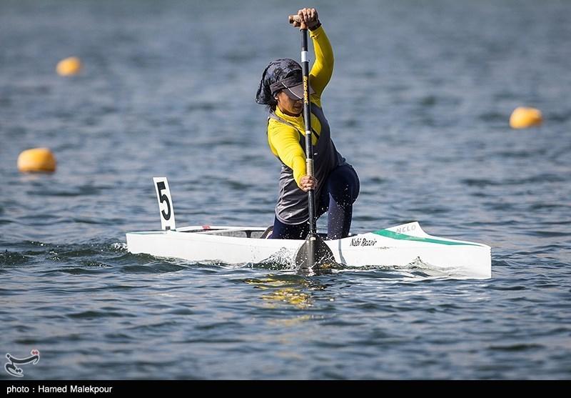 مسابقات قایقرانی قهرمانی روستائیان کشور در دهدشت برگزار میشود