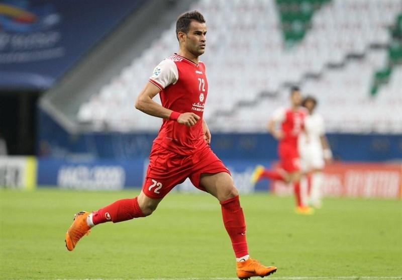 اعتراض باشگاه پرسپولیس به رأی محرومیت آلکثیر به AFC ارسال شد