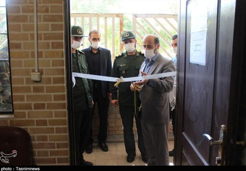 دفتر حقوقی و قضایی ویژه بسیجیان در ساوجبلاغ افتتاح شد