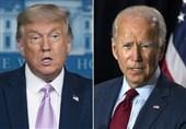 نظرسنجی: بایدن برتری خود را نسبت به ترامپ در سطح ملی حفظ کرد