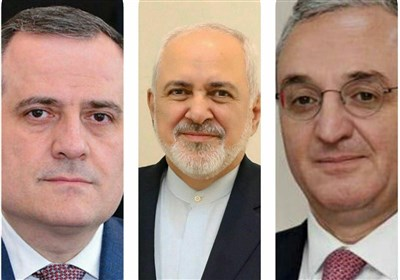 Zarif Urges Azerbaijan, Armenia to Cease Hostilities, Hold Talks