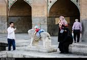 کرونا همچنان در اصفهان قربانی میگیرد / اعمال محدودیتهای یک هفتهای 