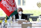اشرف غنی: هیچ قدرتی قادر به تغییر نظام و قانون اساسی افغانستان نیست