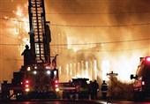 87 درصد تماسها به آتشنشانی مزاحمت تلفنی است؛ کاهش حضور ماموران آتشنشانی به 3 دقیقه و 53 ثانیه