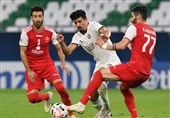Persepolis to Face Pakhtakor at 2020 ACL (West) Quarter