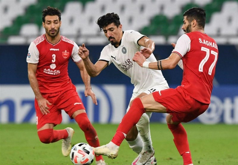 Persepolis To Face Pakhtakor At 2020 Acl West Quarter Sports News Tasnim News Agency