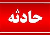 تهران| برخورد پراید با مانع 5 مصدوم برجا گذاشت