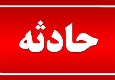 ۵ کشته در حادثه آتشسوزی کارخانه مبلسازی در آزادگان